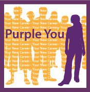 Purple You - Your New Career