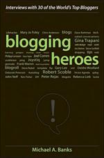 Michael A Banks : Blogging Heroes