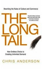 Chris Anderson : The Long Tail