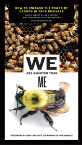 Libert and Spector : We Are Smarter Than Me