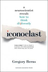 Gregory Bern : Iconoclast