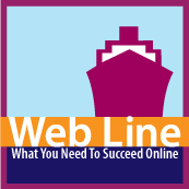 Web Line : What you need to succeed online